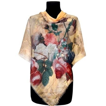 платок PLATFFIN 1801-5 цена 738 руб.