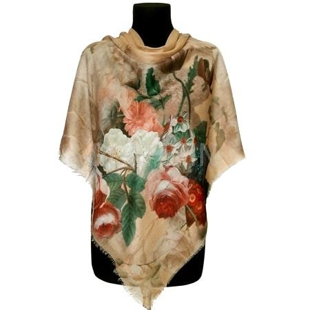 платок PLATFFIN 1801-9 цена 738 руб.