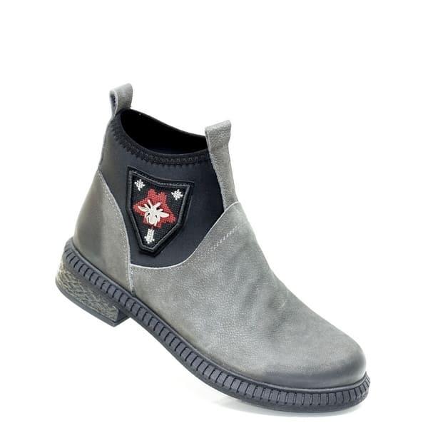 ботинки P.S.C.TREND 661-GRI цена 4608 руб.