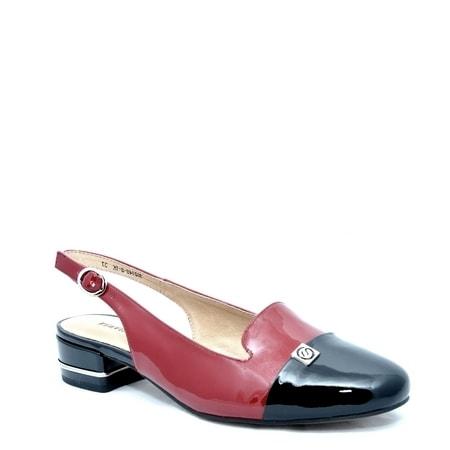 туфли RENAISSANCE 16014S-3-1K цена 3514 руб.