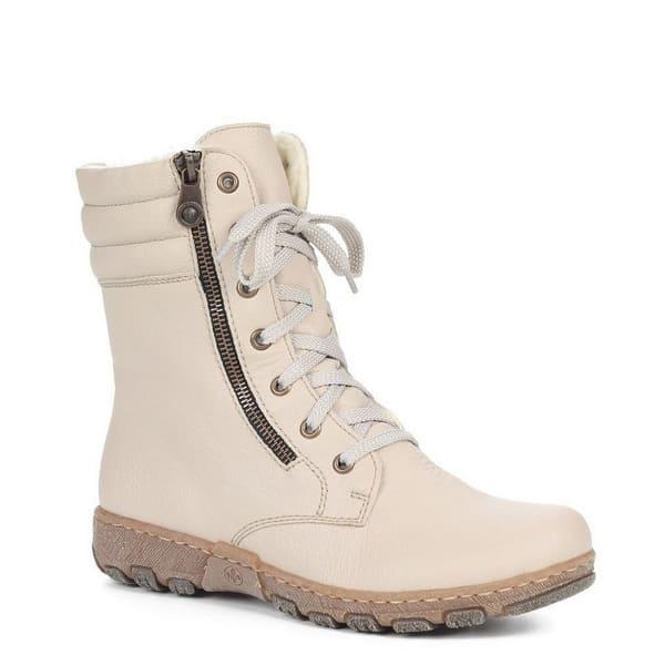 ботинки RIEKER Z0-113-60 цена 5742 руб.