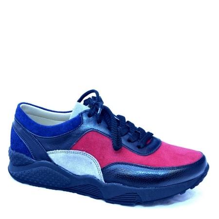 обувь женская кроссовки ROMAX A770054 СКИДКА -10%