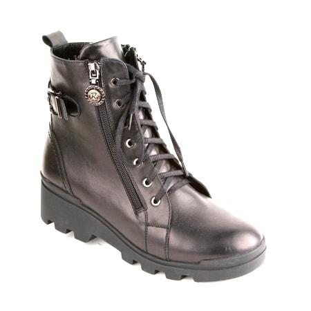 обувь женская ботинки ROMAX M4010 СКИДКА -10%