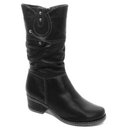 обувь женская полусапоги ROMAX M425 СКИДКА -40%