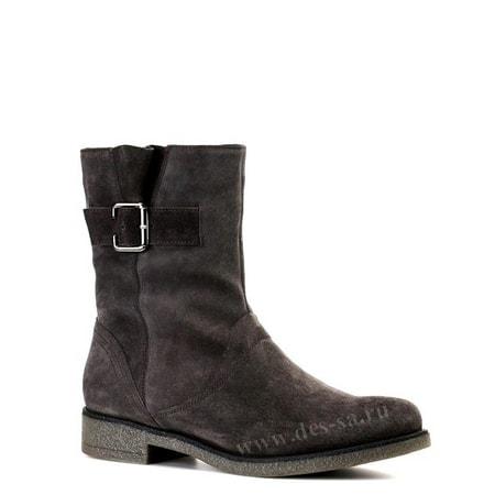 обувь женская полусапоги RALF-RINGER 945210CPCH СКИДКА -40%