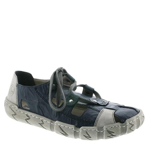 обувь женская туфли RIEKER L0325-14 СКИДКА -20%