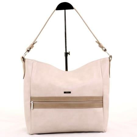 сумка женская САЛОМЕЯ 103-мраморный-бежевый цена 1800 руб.