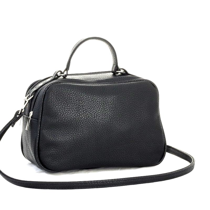 сумка женская САЛОМЕЯ 136-французский-черный цена 1995 руб.