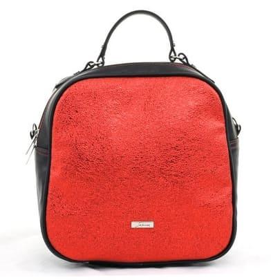 сумка женская САЛОМЕЯ 146-диско-красный- цена 2070 руб.