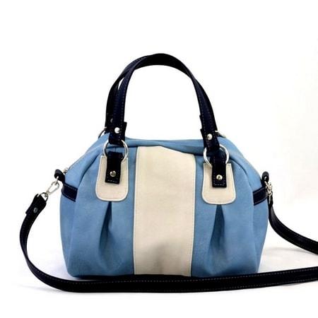 сумка женская САЛОМЕЯ 309-мульти-летний-джинс цена 1016 руб.