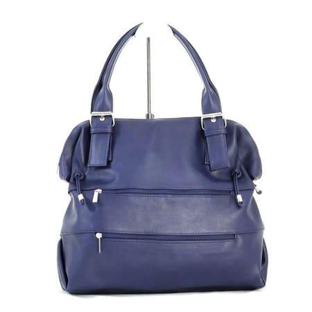 сумка женская САЛОМЕЯ 541-синий цена 2032 руб.