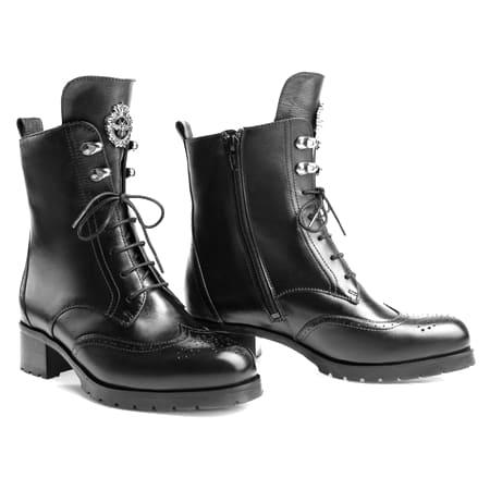 ботинки SATEG 3186 цена 7920 руб.