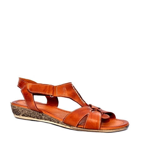 сандалии SHOESMARKET 265-4604-10 цена 3825 руб.