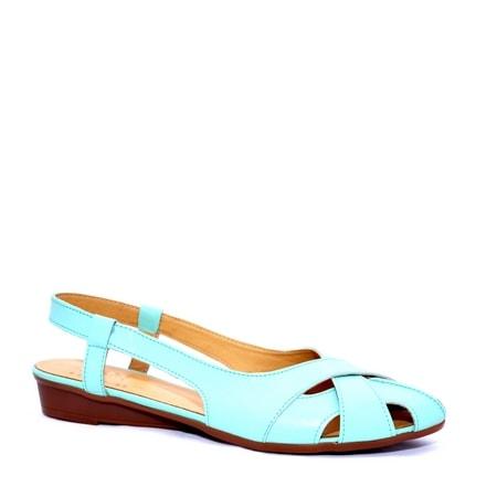 обувь женская босоножки SHOESMARKET 44-314-65 СКИДКА -10%
