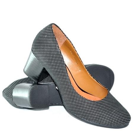 туфли SHOESMARKET 630-9900-409 цена 4590 руб.