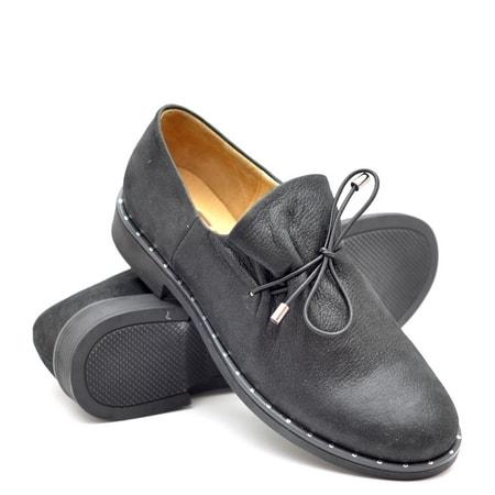 обувь женская туфли SHOESMARKET 648-3807-063-2 СКИДКА -10%