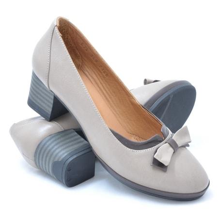 обувь женская туфли SHOESMARKET 674-349-14 СКИДКА -10%