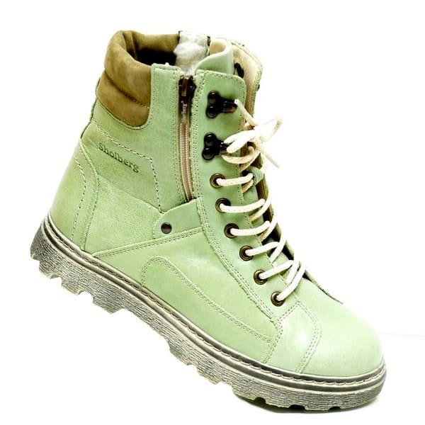 ботинки SHOIBERG 802-12-04-34FW цена 6480 руб.