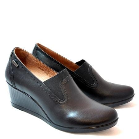 туфли SHOIBERG 805-10-04-01 цена 1320 руб.