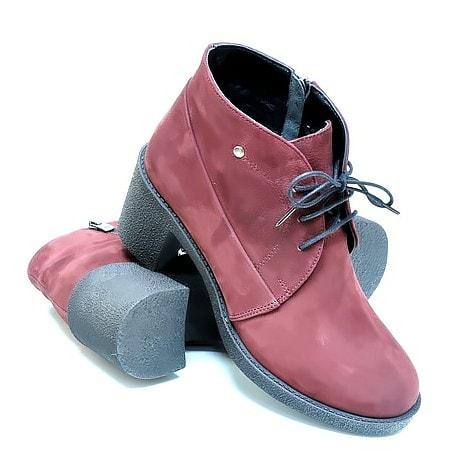 ботинки SHOESMARKET 699-002-065-34 цена 6390 руб.