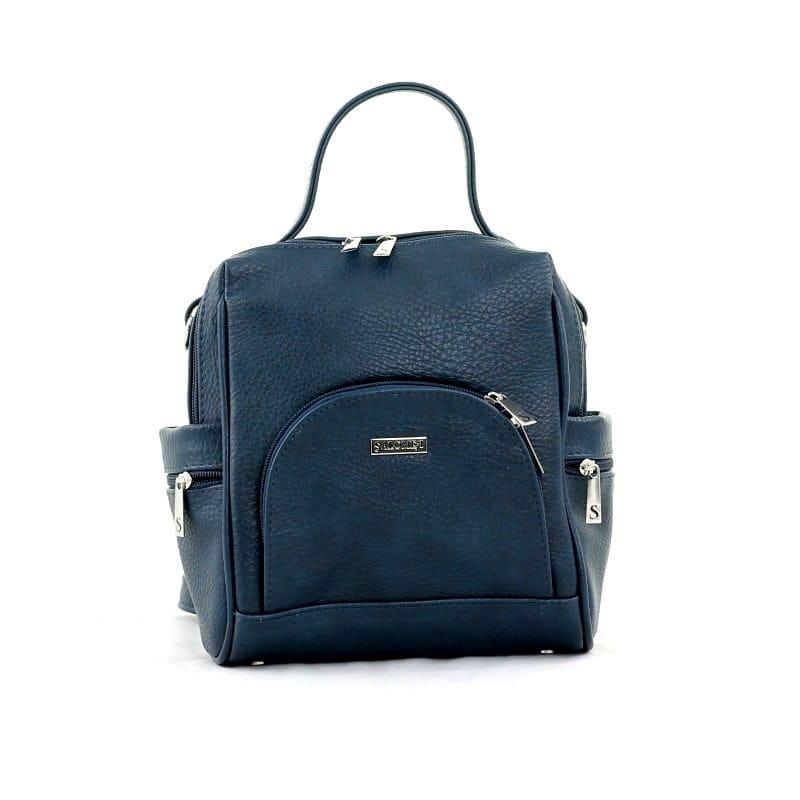сумка женская SALOMEA 237-tokio-akvamarin цена 2637 руб.
