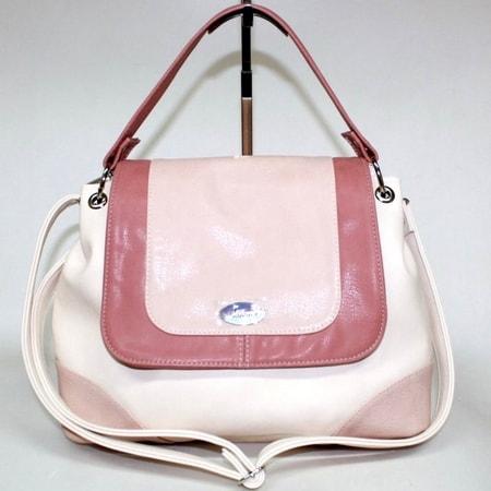 сумка женская САЛОМЕЯ 249-мульти-чайная-роза цена 2032 руб.