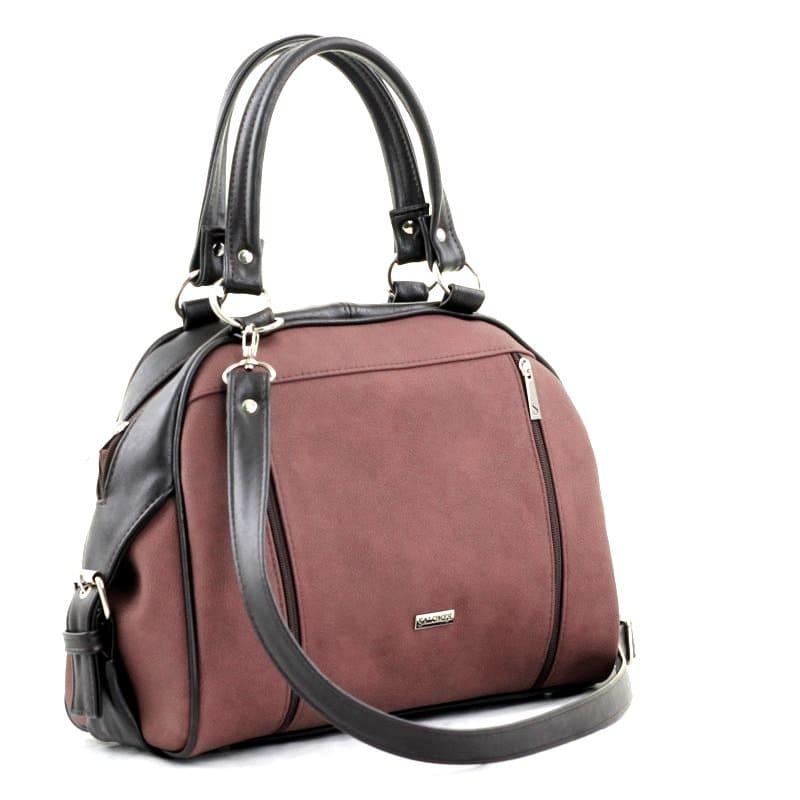 сумка женская SALOMEA 256-sfinks-burgundi цена 2754 руб.