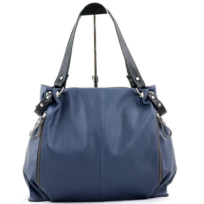 сумка женская SALOMEA 610-multi-dzhinsovyjj цена 2637 руб.