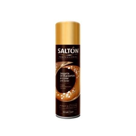 косметика для обуви SALTON защита от реагентов и соли цена 495 руб.