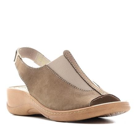 обувь женская босоножки SHOIBERG 428-01-03-03 СКИДКА -30%