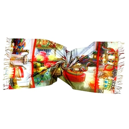платок TANTINO KSH7-285-15 цена 1323 руб.
