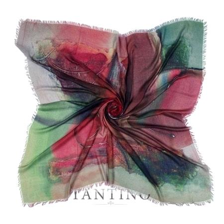 платок TANTINO DR5-223-3 цена 1143