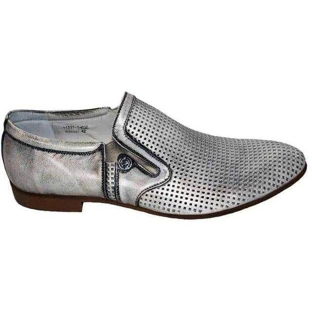 обувь мужская туфли VITACCI 31332-1-636 СКИДКА -60%