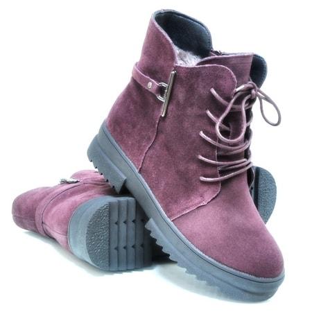 ботинки WILMAR 193-SN-01-RM цена 5096 руб.