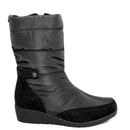 обувь женская дутики WOMAN-MYTH AM-LN50005 СКИДКА -10%