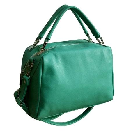 сумка женская ZOLOTO 1291bir СКИДКА -25%
