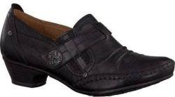 туфли JANA 24314-20-001 обувь женская в интернет магазине DESSA