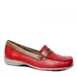 мокасины JANA 24600-20-500 обувь женская в интернет магазине DESSA