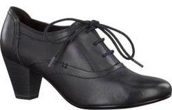 туфли JANA 23302-20-001 обувь женская в интернет магазине DESSA
