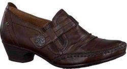 туфли JANA 24314-20-304 обувь женская в интернет магазине DESSA