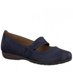 туфли JANA 24609-20-805 обувь женская в интернет магазине DESSA