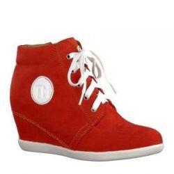 ботинки MARCO-TOZZI 25110-20-597 обувь женская в интернет магазине DESSA