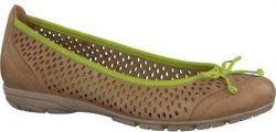 балетки JANA 22105-20-300 обувь женская в интернет магазине DESSA