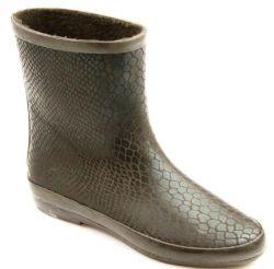сапоги резиновые KEDDO 318500-10#1 обувь женская в интернет магазине DESSA