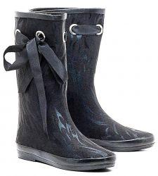 сапоги резиновые KEDDO 318502-08#1 обувь женская в интернет магазине DESSA