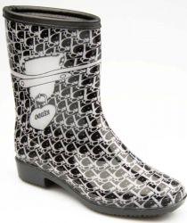 сапоги резиновые KEDDO 318510-20#1 обувь женская в интернет магазине DESSA
