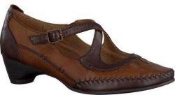 туфли JANA 24316-20-328 обувь женская в интернет магазине DESSA