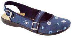 босоножки ADANEX 16724 обувь женская в интернет магазине DESSA