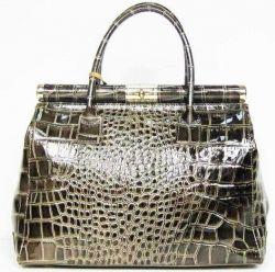 сумка GENUINE-LEATHER 2809 сумка женская в интернет магазине DESSA