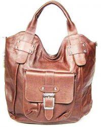 сумка GENUINE-LEATHER 3334 сумка женская в интернет магазине DESSA